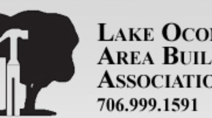 Oconee Comfort Insulation Partners with Lake Oconee Area Builders Association